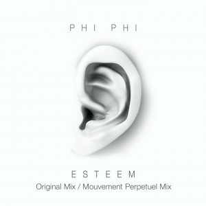 pochette Phi Phi 'Esteem'