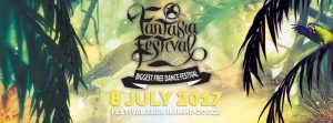 Fantasia festival 8 July 2017