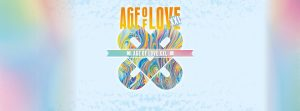 Age Of Love XXL With BBE @ Vooruit