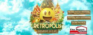 Retropolis Festival 2017