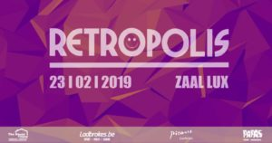 Retropolis Indoors 2019