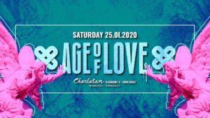 Age Of Love @ Charlatan 25/1/2020