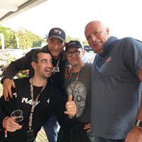 dj Anakyn, Mike Thompson & Phi Phi @ Legacy Festival 2019