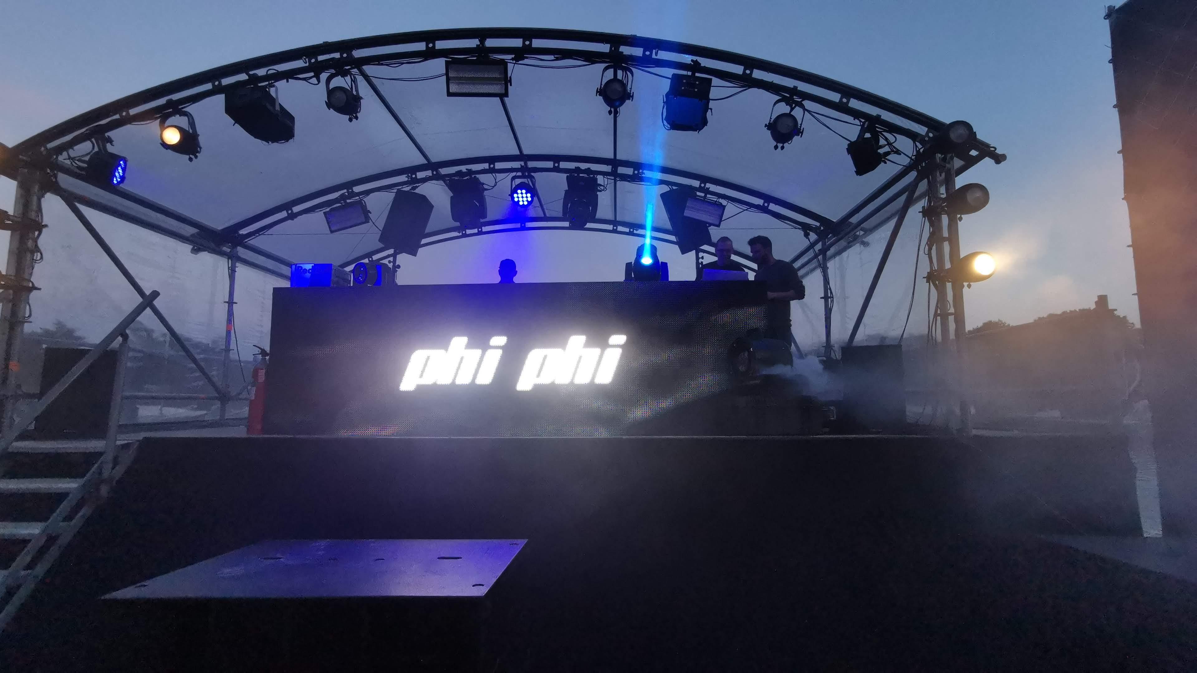 Phi Phi @ Legacy 2019