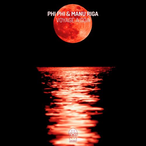 Phi Phi & Manu Riga Voyage à Goa